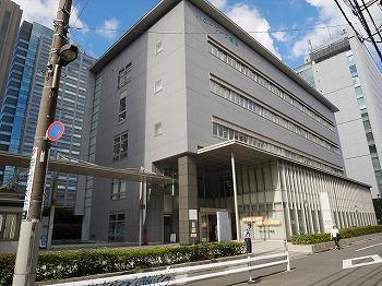 東京労働局公共職業安定所 ハロ...